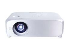松下PT-BW530高亮寬屏投影機