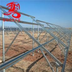 熱鍍鋅C型鋼支架41*41*2.0太陽能光伏支架