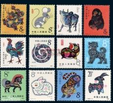 郵票回收價格行情