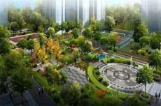 供甘肃兰州园林绿化和白银园林景观设计