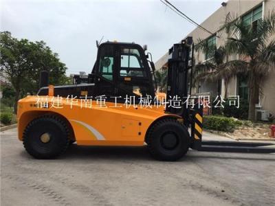 生产12吨叉车厂家供应12吨叉车价格重型叉车