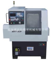 山东BST-X25斜床身数控车床专业制造商