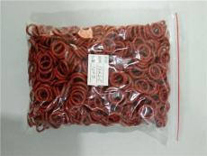 進口耐高溫硅膠模具紅色O型密封圈防水圈