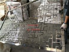 广东佛山佛山市顺德区黑钛不锈钢屏风背景墙