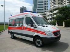 山東救護車奔馳324救護車 奔馳315救