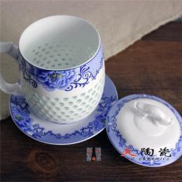 杯子生产生产厂家 陶瓷杯专业定制