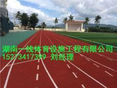 株洲专业塑胶跑道 硅pu球场 环氧地坪施工厂