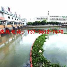 新兴活动式拦污栅浮筒水上警示浮筒