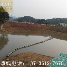 广东塑料管道浮筒拦污漂排厂家