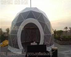 球形帳篷 可移動性展會