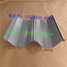 天津钢厂车间屋面彩钢板YX91-333-666