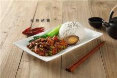 广东广州盖饭料理包哪家的口味比较好