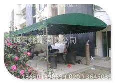 香港戶外輪式推拉帳篷