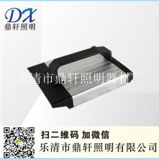 河南SX-F10便携式宽幅足迹灯/扁平光/4*10W