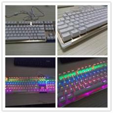 专业竞技游戏机械键盘