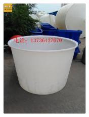 思南食品级PE塑料圆桶辣椒腌制桶