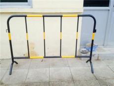 郑州批发定做移动护栏铁马的厂家直销