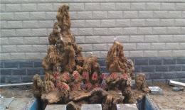 湖北武汉武汉市洪山区八一路专业真石假山