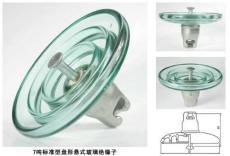U100B/146悬式玻璃绝缘子