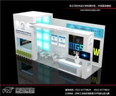 浙江宁波展览公司 展览纯制作工厂 展台搭建
