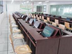 四川成都成都市多功能辦公會議系統翻轉電腦