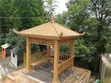 郴州永州衡阳百色厂区供应仿木系列园林产品