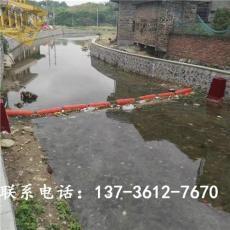 汉江塑料拦污导漂管线浮漂厂家