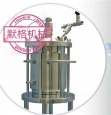 气动脂质体挤出器 过滤挤出器 挤出器