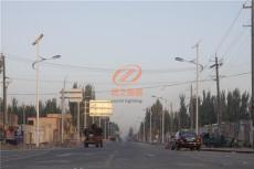 四川阿坝藏族羌族自治州新农村太阳能路灯