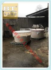 沙县1000L食品泡菜桶敞口大白桶