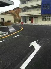 新建小区划线 新建马路车位划线 新建划线