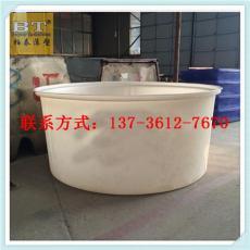 雷州2000L敞口塑胶桶优质酿酒桶图片