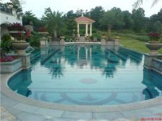 福建福州恒温游泳池设计及施工 游泳池设备