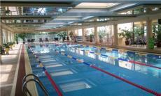 福建福州游泳馆水处理设备 泳池设计及安装