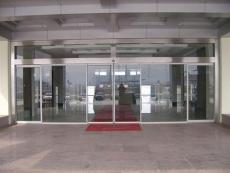 上海感應門自動門安裝維修