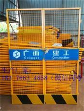 广西电梯防护门 广西施工电梯防护门