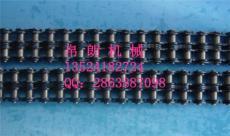 上海厂家供应06B链条节距9.525mm