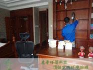 重慶專業除甲醛室內污染檢測