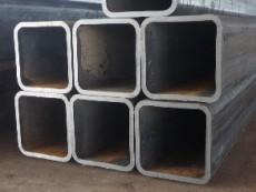 云南昆明镀锌方管 厂家指导价格 捷韵钢材