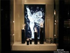 北京市大兴区地铁广告展示柜制作厂家