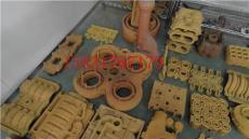专业设计生产覆膜砂模具
