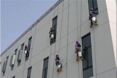 上海松江厂房外墙清洗/上海厂房外墙翻新