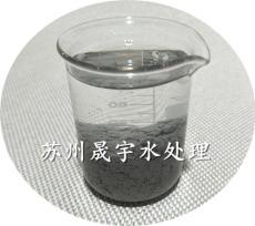 污水處理用沉降速度快水清澈的高分子絮凝劑
