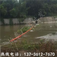 广州湖面垃圾拦污栅浮筒拦污浮漂批发