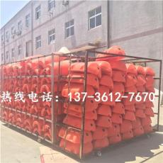 梅州水电站拦污栅浮筒防鲨网浮筒