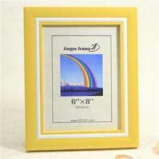 厂家创意礼品家居影楼礼品相框来图订做图案