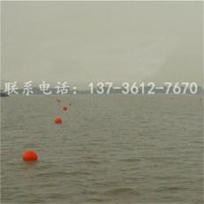 淡水养殖浮球海上隔离浮漂
