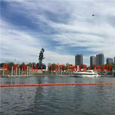 寧國自動升降式攔污漂排塑料浮體