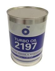 原装进口BP2197合成航空润滑油 现货