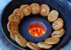 苏州枫味源烧饼培训中心正宗油酥烧饼技术